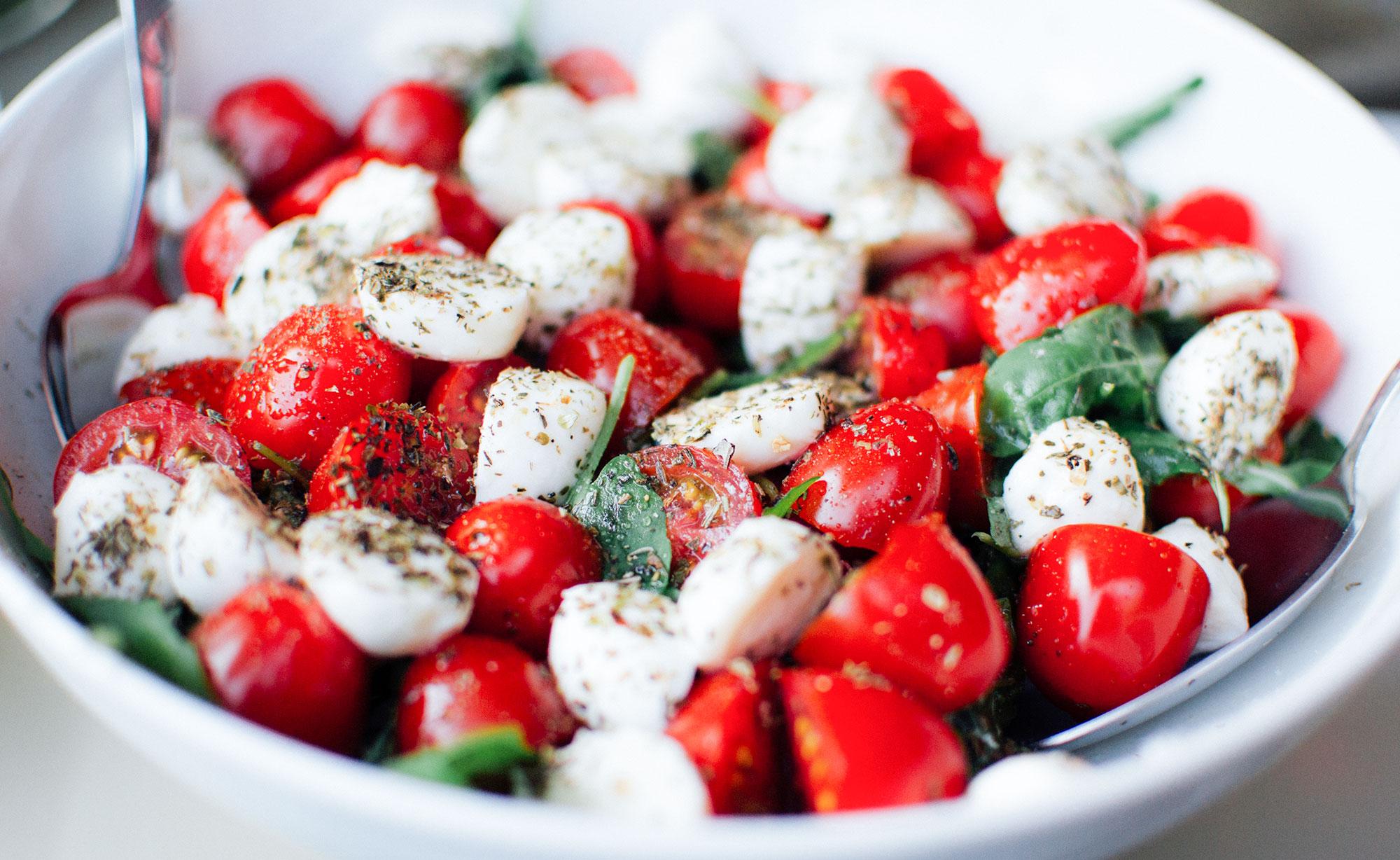 buffet-salat