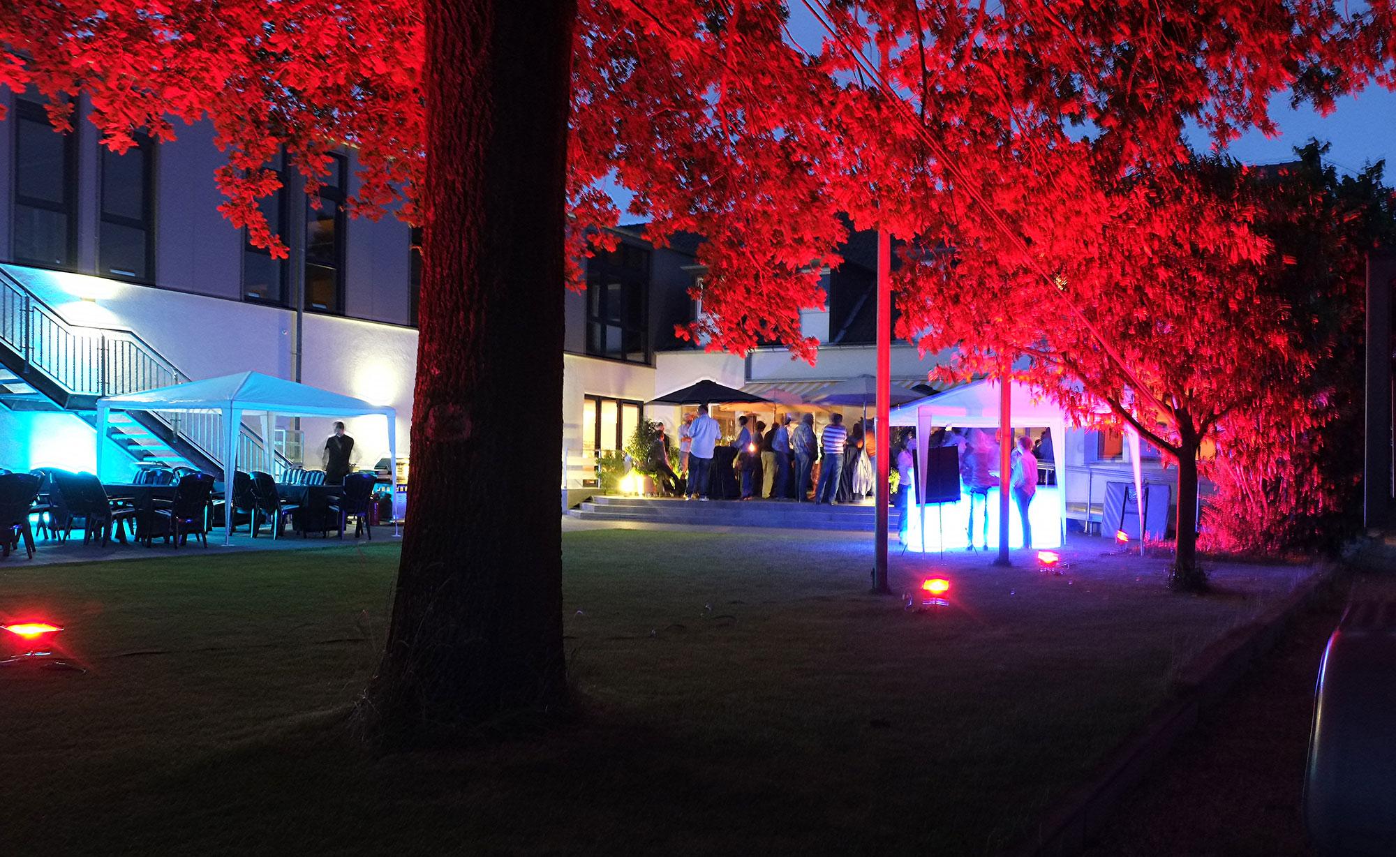 event-beleuchtung